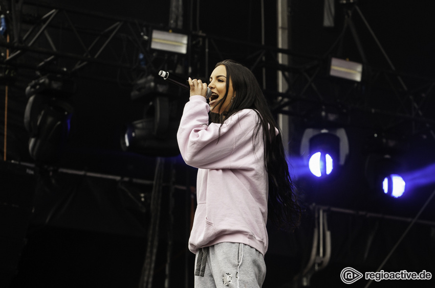 SXTN (Live beim Hurricane Festival, 2018)
