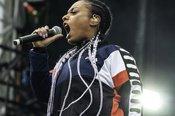 SXTN: Live-Bilder des Rap-Duos beim Hurricane Festival 2018