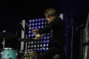 Leidenschaftlich: Fotos von Mø live auf dem Hurricane Festival 2018