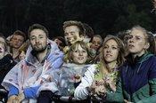 The Kooks: Fotos der Brit-Pop-Band live beim Hurricane Festival 2018