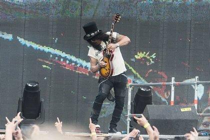 Auch weitere Shows noch nicht abgesagt - Guns N' Roses spielen Mexiko-Konzert trotz Coronavirus (Update!)