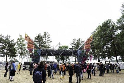 Musik ohne Ende - Impressionen vom Samstag beim Hurricane Festival 2018