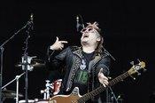 Punk-Urgesteine: Bilder von NOFX live auf dem Hurricane Festival 2018
