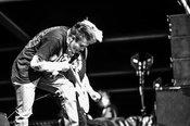 Pop-Punk: Fotos von Neck Deep live auf dem Hurricane Festival 2018