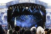 Rustikal: Bilder der Mighty Oaks live beim Hurricane Festival 2018