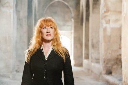 Keine verlorene Seele - Loreena McKennitt: Europa-Tour mit zehn Deutschlandkonzerten
