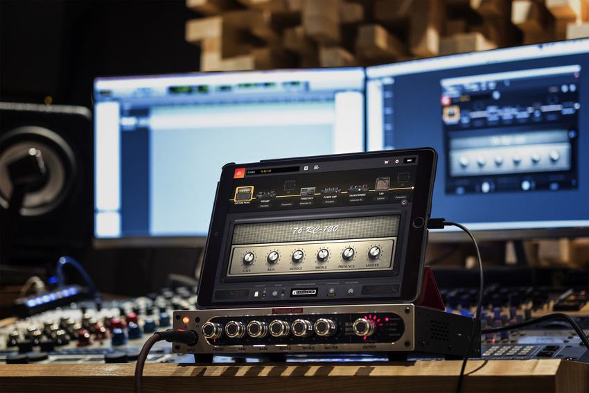 BIAS AMP 2