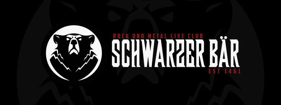 Schwarzer Bär - Rock und Metal Live Club