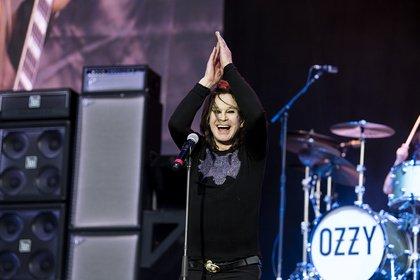Ein letzter Wunsch - Ozzy Osbourne beschenkt ehemaligen Schlagzeuger Lee Kerslake