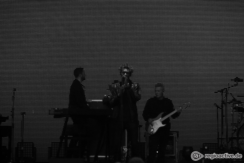 Massive Attack (live in Berlin, 2018)