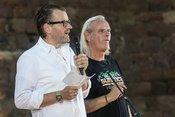 Bilder von Fee live als Opener von Angelo Kelly in Neuleiningen