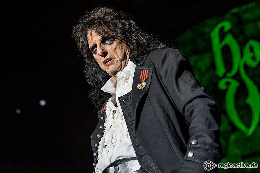 Hollywood Vampires (live in Frankfurt 2018)