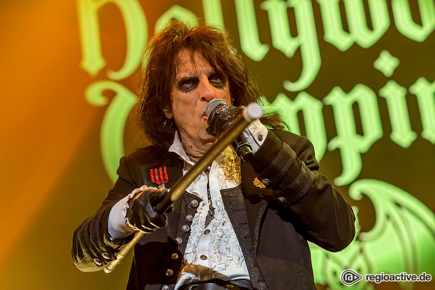 Hollywood Vampires (live in Frankfurt 2018)