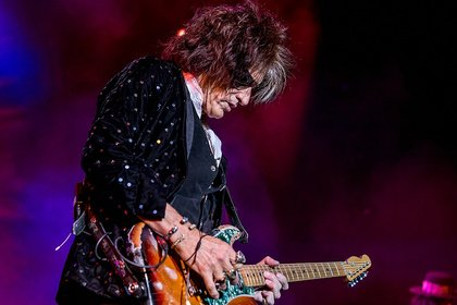 Sorge um Gesundheit der Rock-Ikone - Aerosmiths Joe Perry sagt nach Zusammenbruch Solo-Tour ab