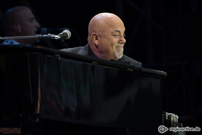 Billy Joel (live in Hamburg, 2018(