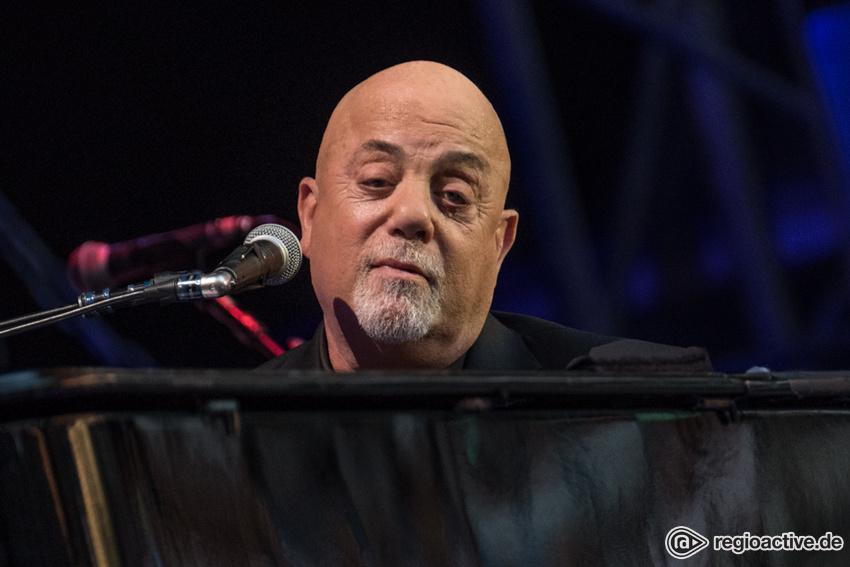 Billy Joel (live in Hamburg, 2018(