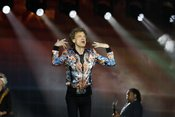 The Rolling Stones: Live-Fotos aus der Mercedes-Benz-Arena in Stuttgart
