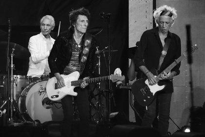 Das nächste Kapitel - Coronakrise: Rolling Stones verschieben US-Tour