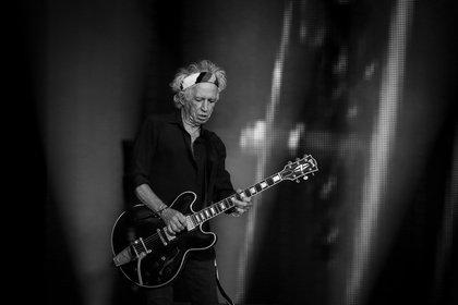 """Neues Album geplant - """"Vielleicht wird dies die letzte Tour"""": Keith Richards über die US-Konzerte der Rolling Stones"""