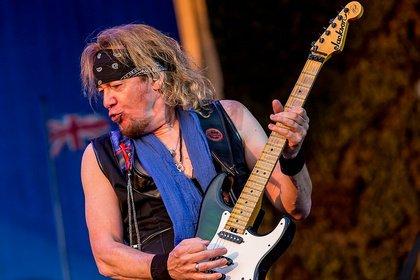 Eiserne Jungfrauen in der Luft - Iron Maiden: Vorbands der Europatour 2020 stehen fest