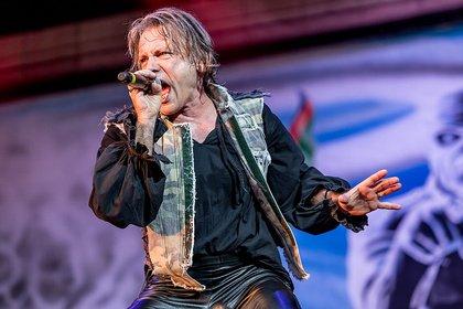 Das Biest hat noch nicht genug - Iron Maiden kehren 2020 für vier Shows nach Deutschland zurück