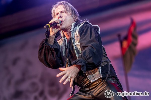 Live in Brazil - Iron Maiden: komplettes Rock in Rio Konzert online