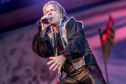 Klare Worte - Iron Maiden: Bruce Dickinson hält nichts von der Rock and Roll Hall of Fame