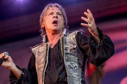 Der Anfang einer großen Europatour? - Iron Maiden: Erste Festivalauftritte 2020 bestätigt