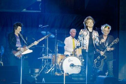 Rollen noch immer rund - The Rolling Stones versetzen Fans in Stuttgart in Ekstase