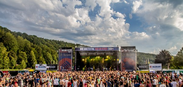 MRFinale - Mini Rock Festival in Horb findet 2018 zum letzten Mal statt