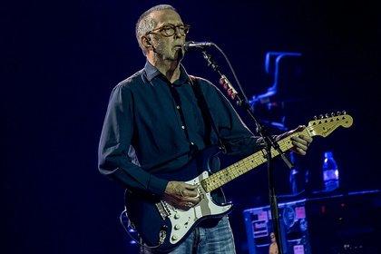 Der letzte Funke fehlt - Eric Clapton live in Köln: Solide Show ohne magische Momente