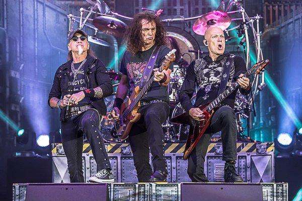Das Ruhrgebiet wird wackeln - Rock Hard Festival 2020 bestätigt Accept und Grave Digger
