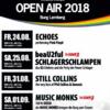 Open Air Burg