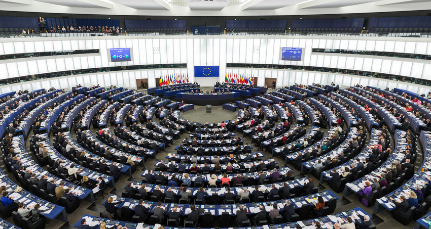 Im zweiten Versuch: EU-Parlament billigt umstrittene Urheberrechtsreform