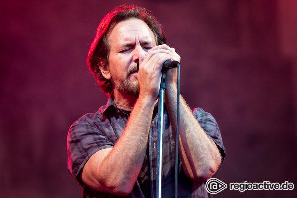 Kampf gegen die Drittanbieter - Personalisierte Tickets bei Pearl Jam: was ihr über Verkauf und Rückgabe wissen müsst