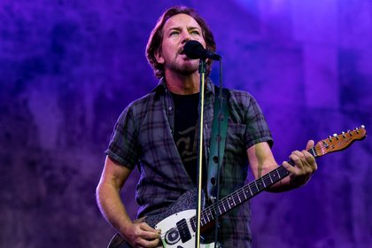 """""""Risiko einfach zu hoch"""" - Pearl Jam verschieben US-Tour wegen Coronavirus-Ausbruch"""