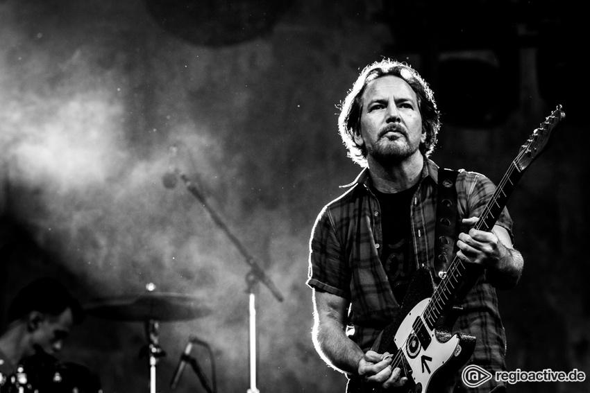 Pearl Jam (live in Berlin, 2018)
