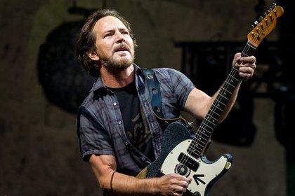 Eine halbe Sensation - Pearl Jam spielen 2020 zwei Konzerte in Frankfurt und Berlin