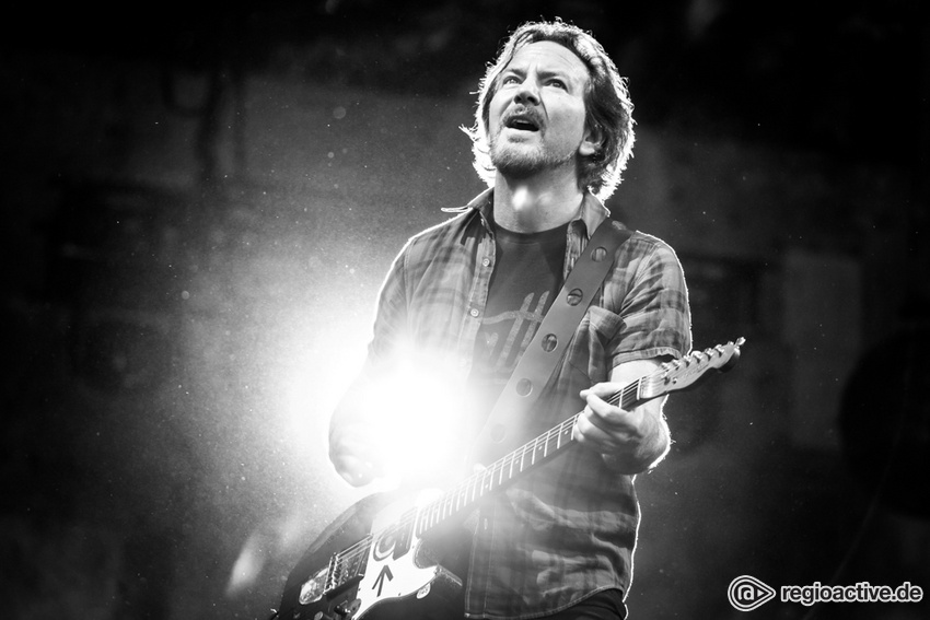 Pearl Jam (live in Berlin, 2018)