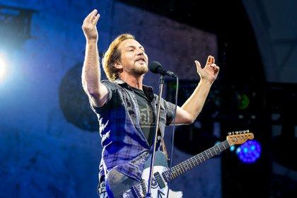 Vorsicht vor dem Zweitmarkt - Pearl Jam: Konzerte in Frankfurt und Berlin in kurzer Zeit ausverkauft
