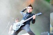 Wild: Bilder von Anti-Flag live beim Happiness Festival 2018
