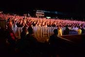 Unverblümt: Live-Bilder von Casper beim Happiness Festival 2018