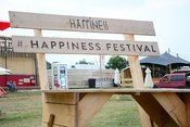 Impressionen vom Happiness Festival 2018
