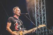 Im Doppelpack: Fotos von Sting & Shaggy live im Mainzer Volkspark