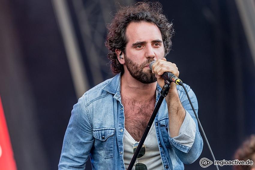 Navarone (live in Mönchengladbach 2018)