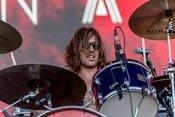 Fotos von Navarone als Opener von Deep Purple im Mönchengladbach