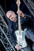 Bilder von Axel Rudi Pell als Opener von Deep Purple live in Mönchengladbach