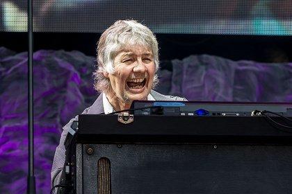 Alljährlich unterwegs - Deep Purple-Keyboarder Don Airey kommt 2019 auf Clubtour