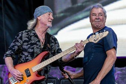 Hintergangen - Deep Purple: Betrug kostet die Band Millionen