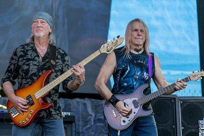 Lila Legende - Gehen Deep Purple 2019 auf Deutschlandtour?